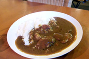 Ame-Cafe & Curry With-Weed(ウィズ・ウィード)のメニュー画像